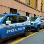 La Polizia di Stato contro lo spaccio di droga a Ventimiglia Alta: arrestato un italiano di 35 anni