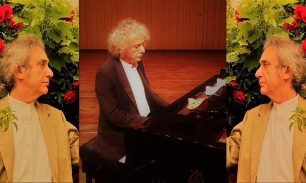Oggi Musica: il Maestro Roberto Cacciapaglia e la Musica quale preziosa arte dell'invisibile