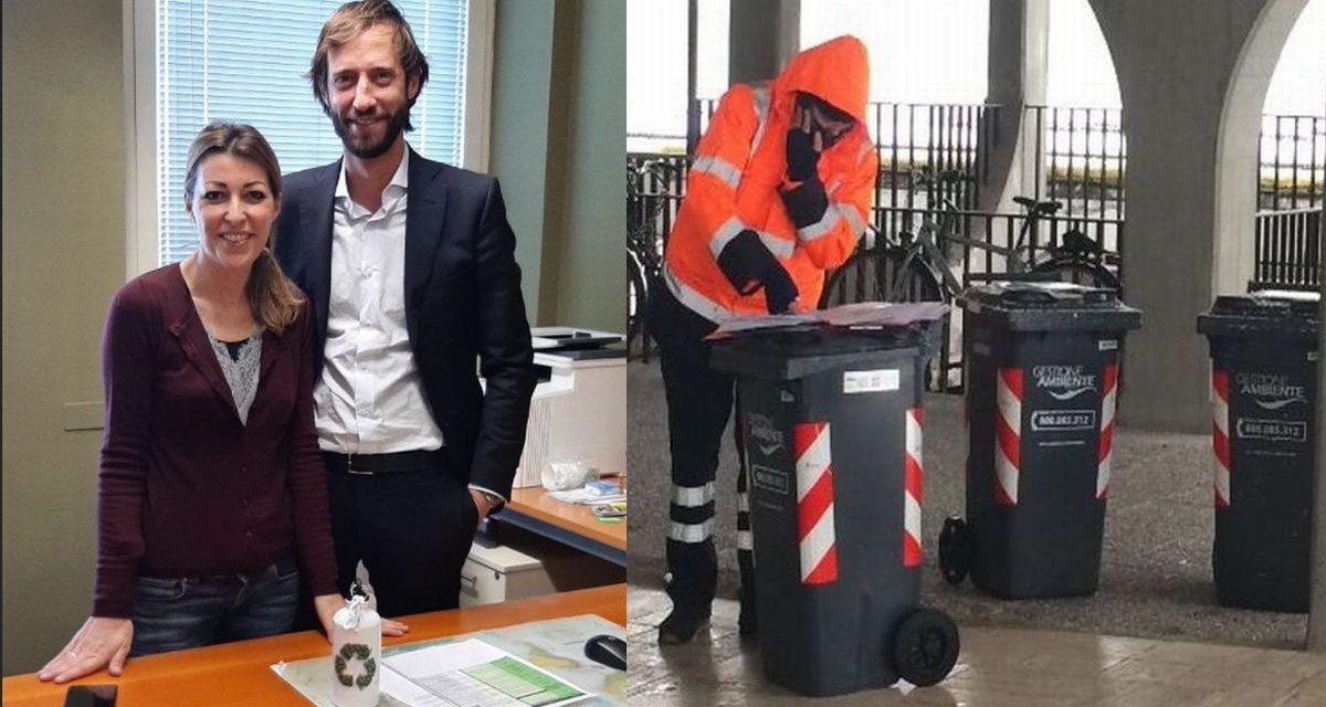 Giovedì a Tortona incontro pubblico coi residenti per la nuova raccolta rifiuti