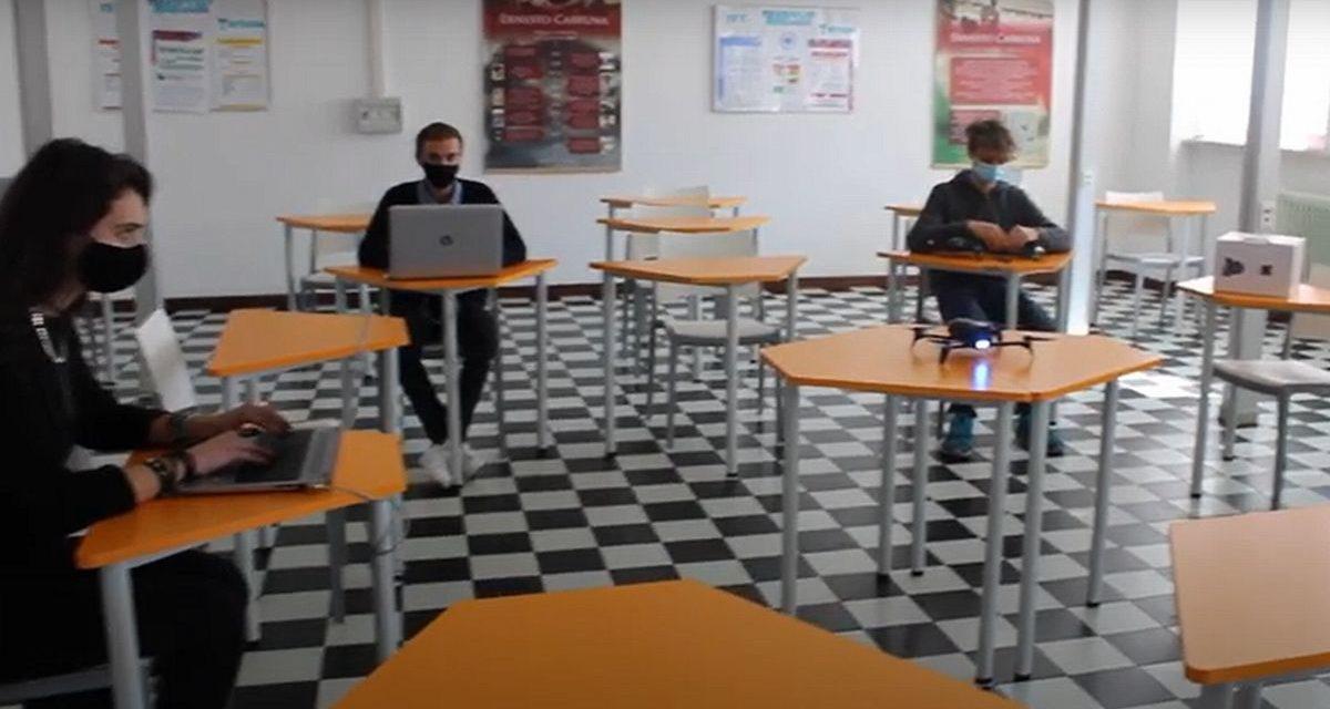 Gli studenti del Marconi di Tortona ai primi posti nel Concorso Premio Scuola Digitale