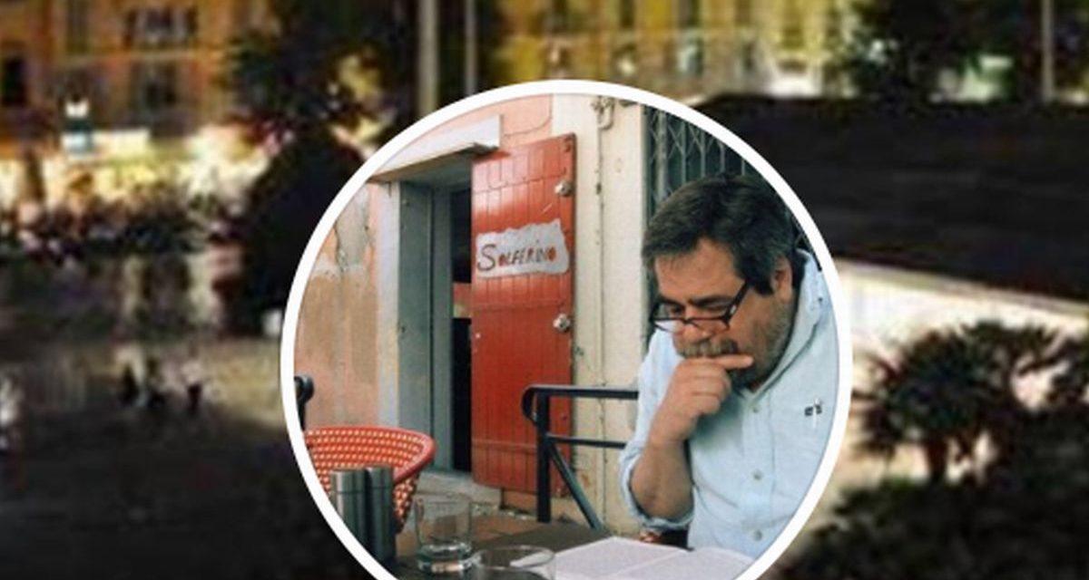 E' morto Paolo Veronesi, amico del Gruppo Chora, molto conosciuto da tanti Tortonesi
