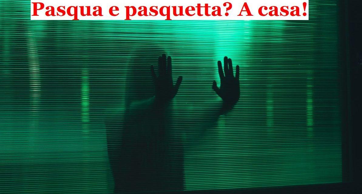 In Piemonte per le festività pasquali supermercati chiusi e divieto di recarsi nelle seconde case per chi non risiede in regione