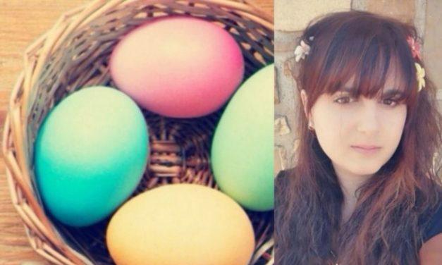 Pasqua 2021: dal passaggio in Egitto, al perché delle uova, al lockdown. Auguri!