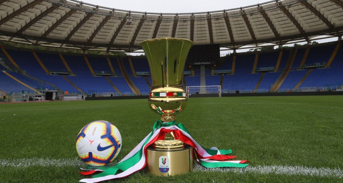 """Sport, Sottosegretario Costa (Noi con l'Italia): """"Finale di Coppa Italia con tifosi"""""""