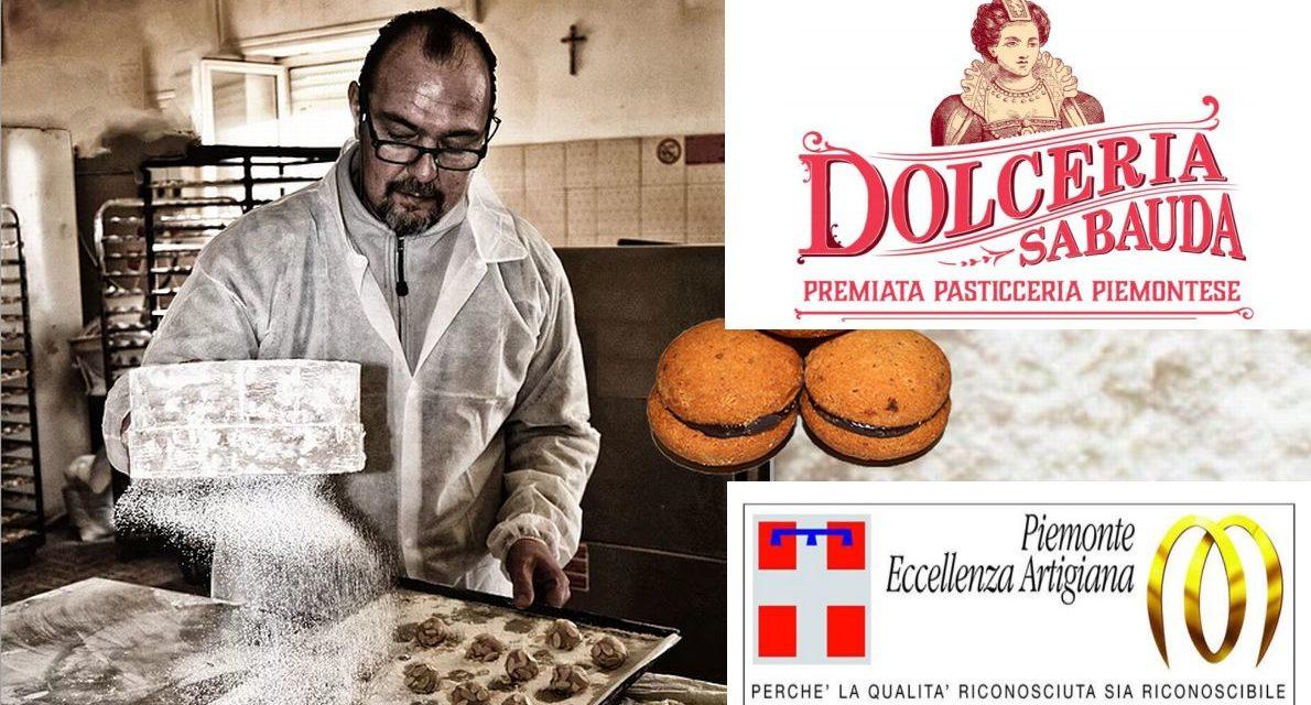 """A Novi Ligure ha aperto l'azienda """"Dolceria Sabauda"""" e a maggio aprirà anche la caffetteria"""