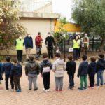 """""""Progetto Linea Green"""" nel Ponente Ligure, piantati i primi alberi per creare un percorso tra i 10 comuni del comprensorio"""