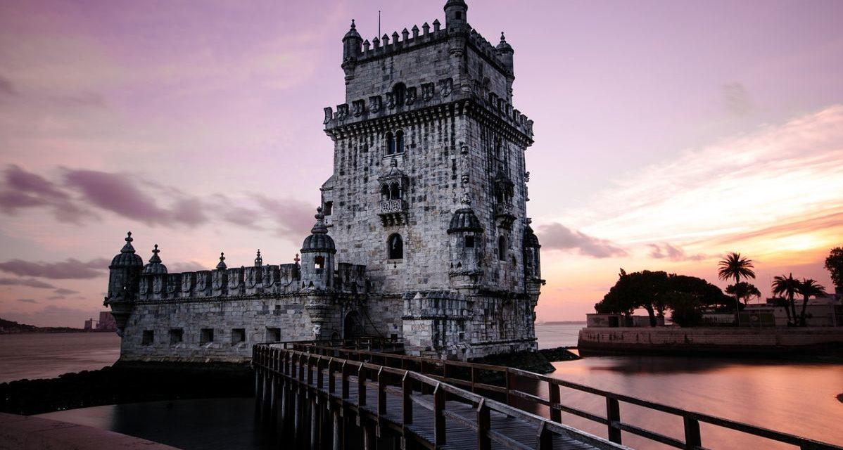 In Portogallo ora riaprono musei, bar e scuole