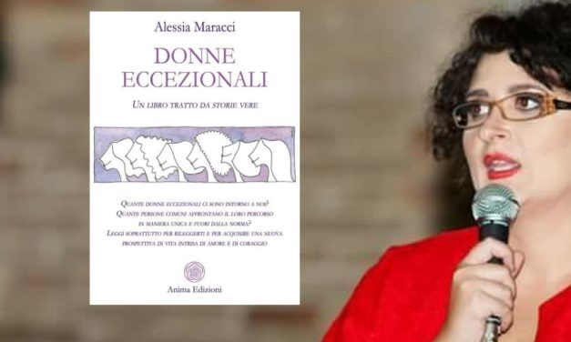 """Recensione di LuNa del libro """"Donne eccezionali"""" di Alessia Maracci"""