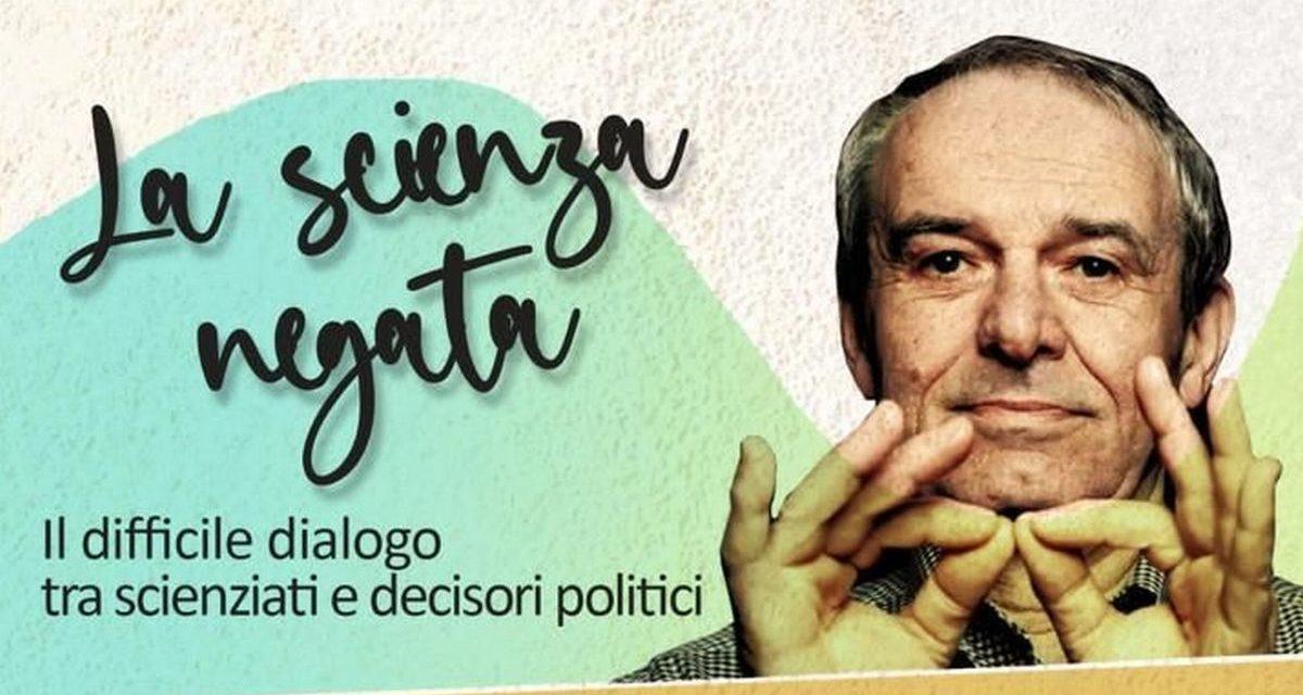 Domani – purtroppo solo su Facebook – una serata per ricordare Enrico Bellone, lo scienziato di Tortona