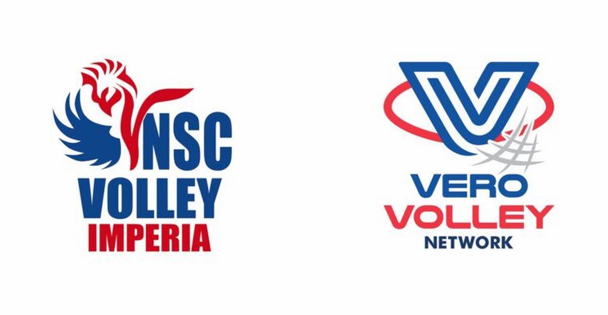 La nsc volley Imperia entra a far parte del Vero volley network