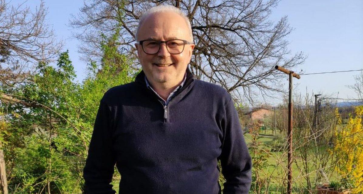 Il novese Piero Ponte responsabile dell'insegnamento della religione cattolica nelle scuole della Diocesi di Tortona