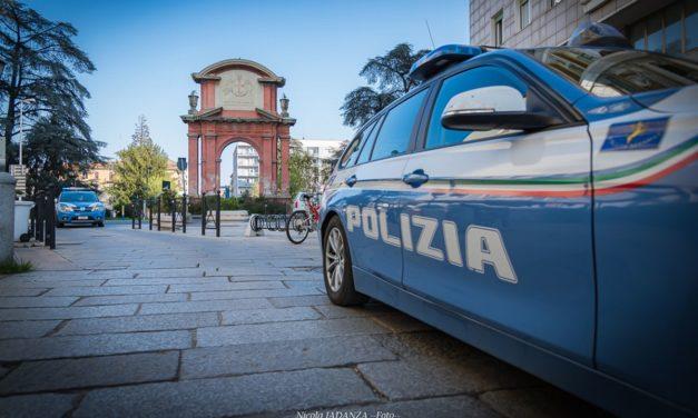 La Polizia chiude lo Zogra di Alessandria per un mese