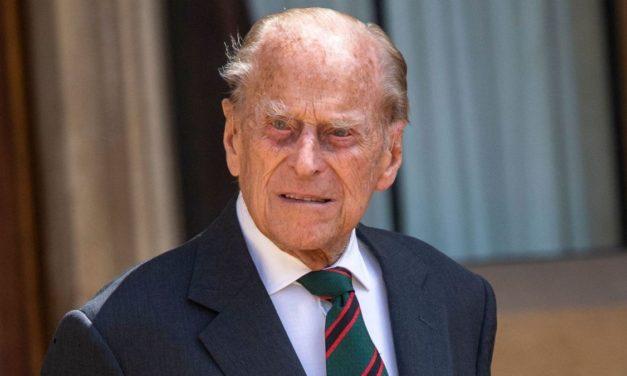 E' morto il Principe Filippo, il cordoglio dell'Associazione Internazionale Regina Elena