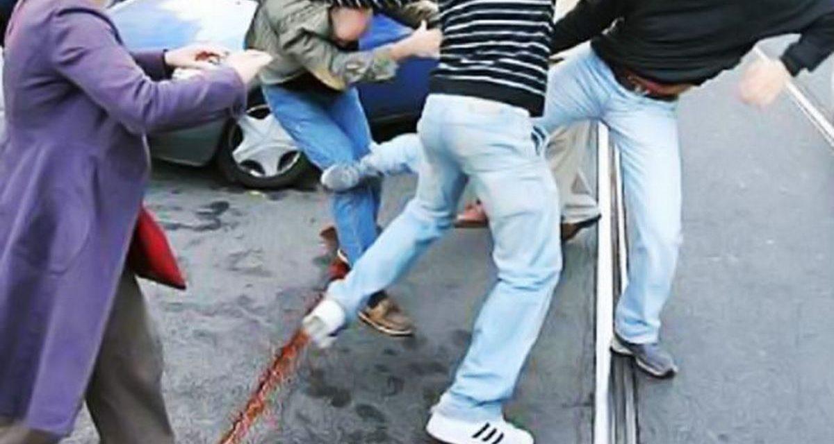 Bande di giovani in rissa anche a Gavi, i Carabinieri ne denunciano tre