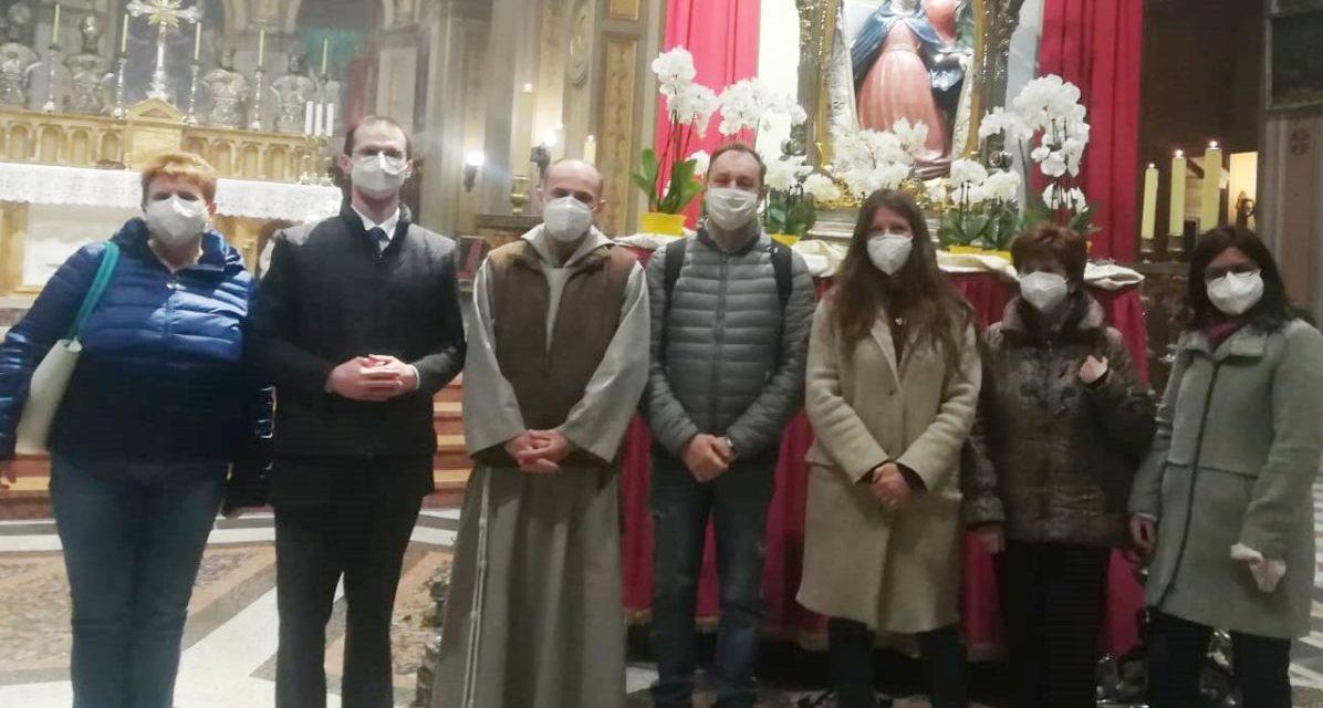 A Valenza San Vincenzo e S.I.E. insieme per chi è in difficoltà