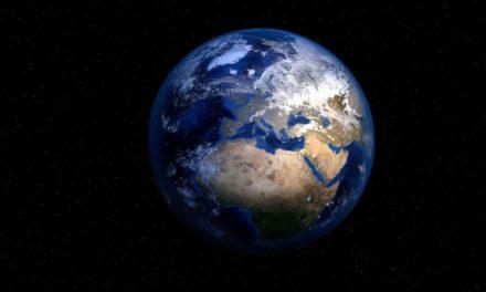 """Gli studenti del Liceo """"Peano"""" di Tortona celebrano la Giornata della Terra"""