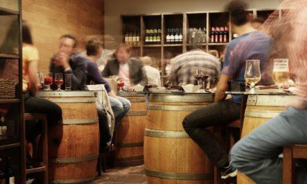 La riapertura dei ristoranti è fondamentale per il vino Made in Italy