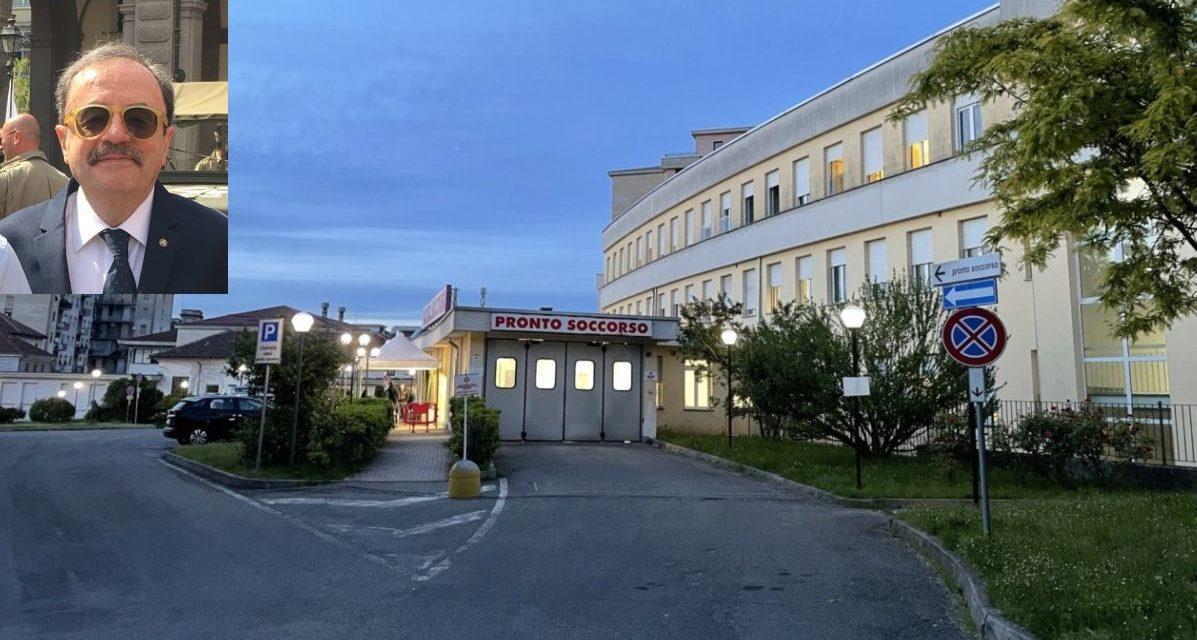 L'ospedale di Novi Ligure? Lasciamo perdere, a Tortona era diverso. Il racconto del ginecologo Galluzzi