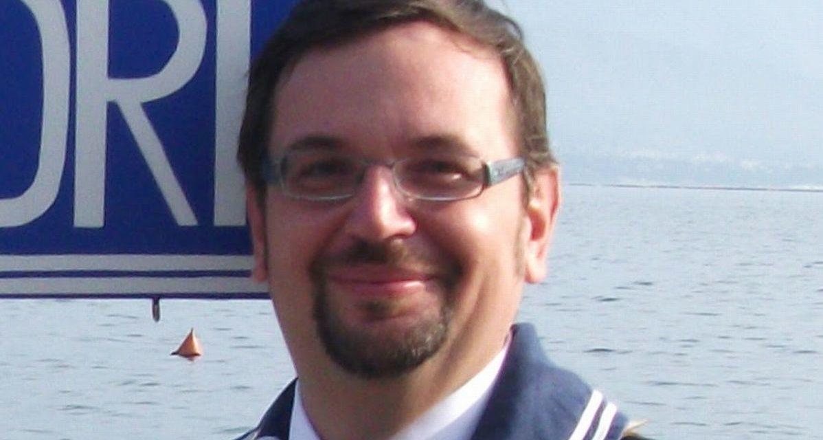 Paolo Bobbio nuovo Presidente della Lega Navale Italiana di Alessandria