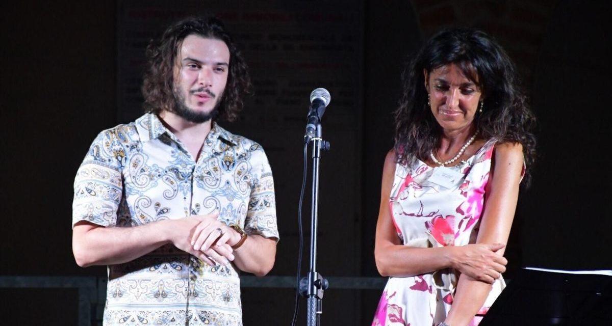 Sabato l'Accademia musicale San Matteo di Tortona riparte con un concerto di Yonada a Sale