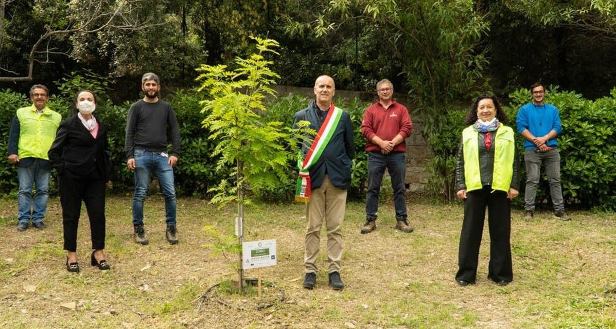 Termina il bel progetto del Lions Club Riva Santo Stefano che ha coinvolto 10 comuni