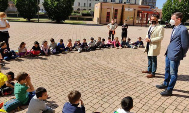 Tante iniziative del Comune di Tortona per i bambini: Centro estivo ma non solo…