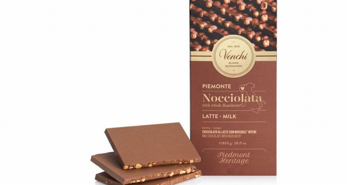 Alimentazione e Cioccolato: tutti i segreti