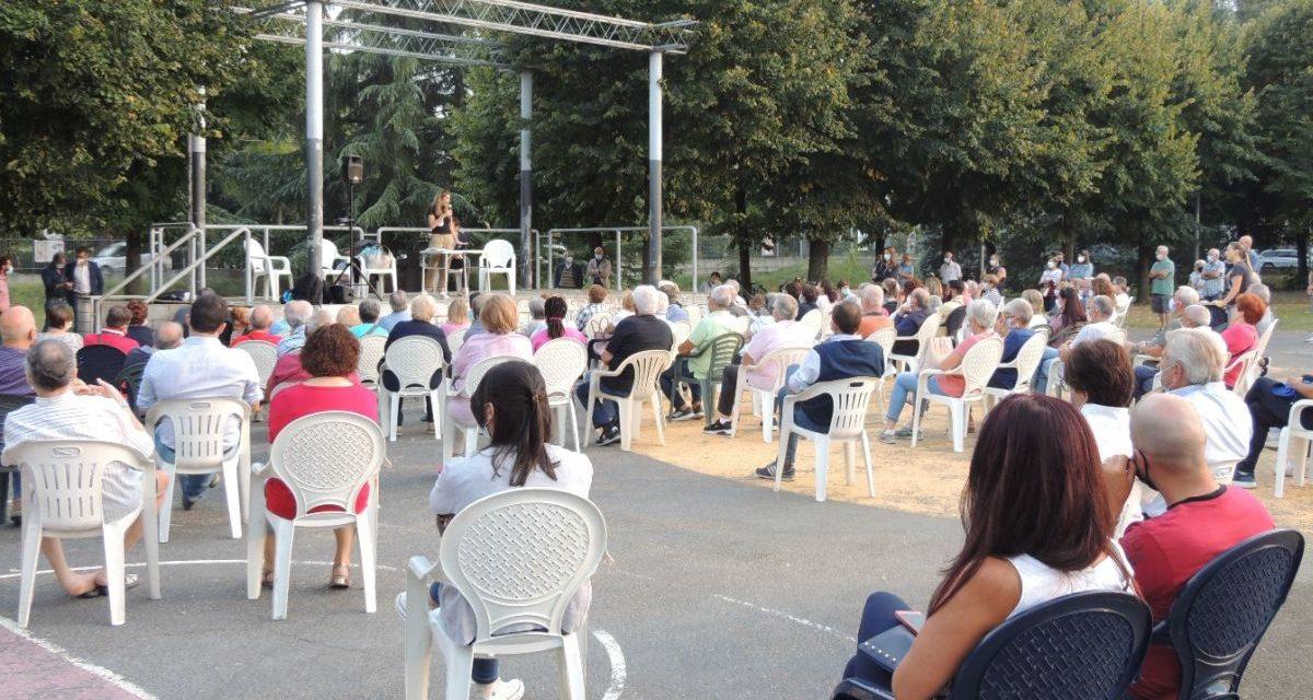 Incontri pubblici con gli abitanti di Gavi per spiegare la nuova Raccolta rifiuti