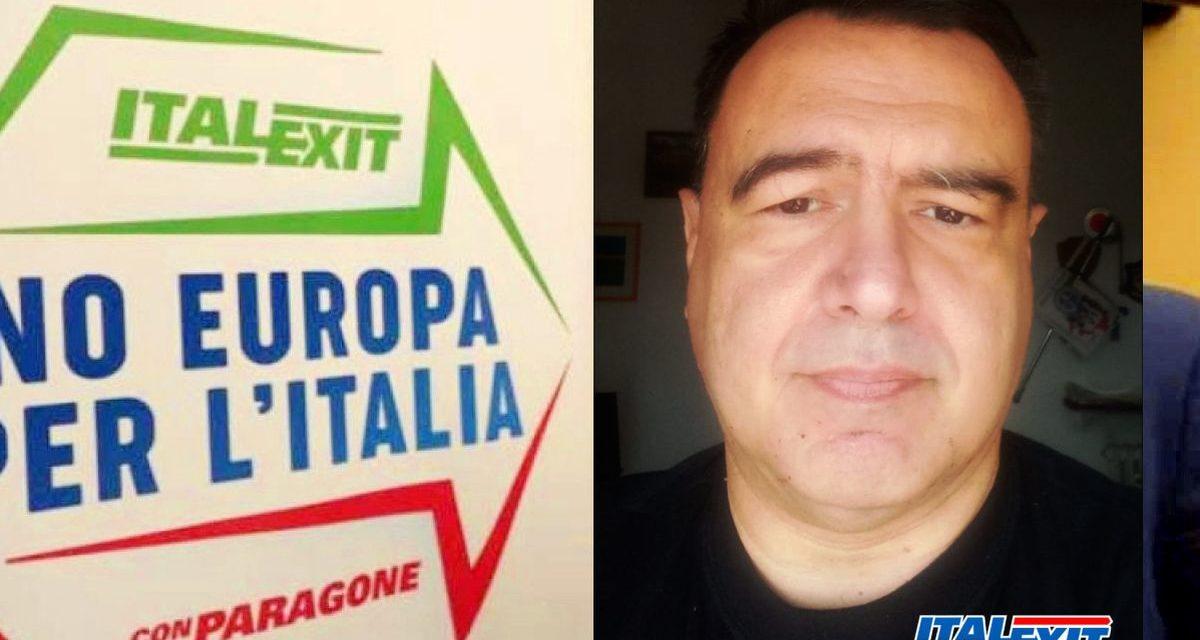 Dopo Alessandria, il partito ItalExit inaugura la sezione di Tortona: Fabio Traverso il referente