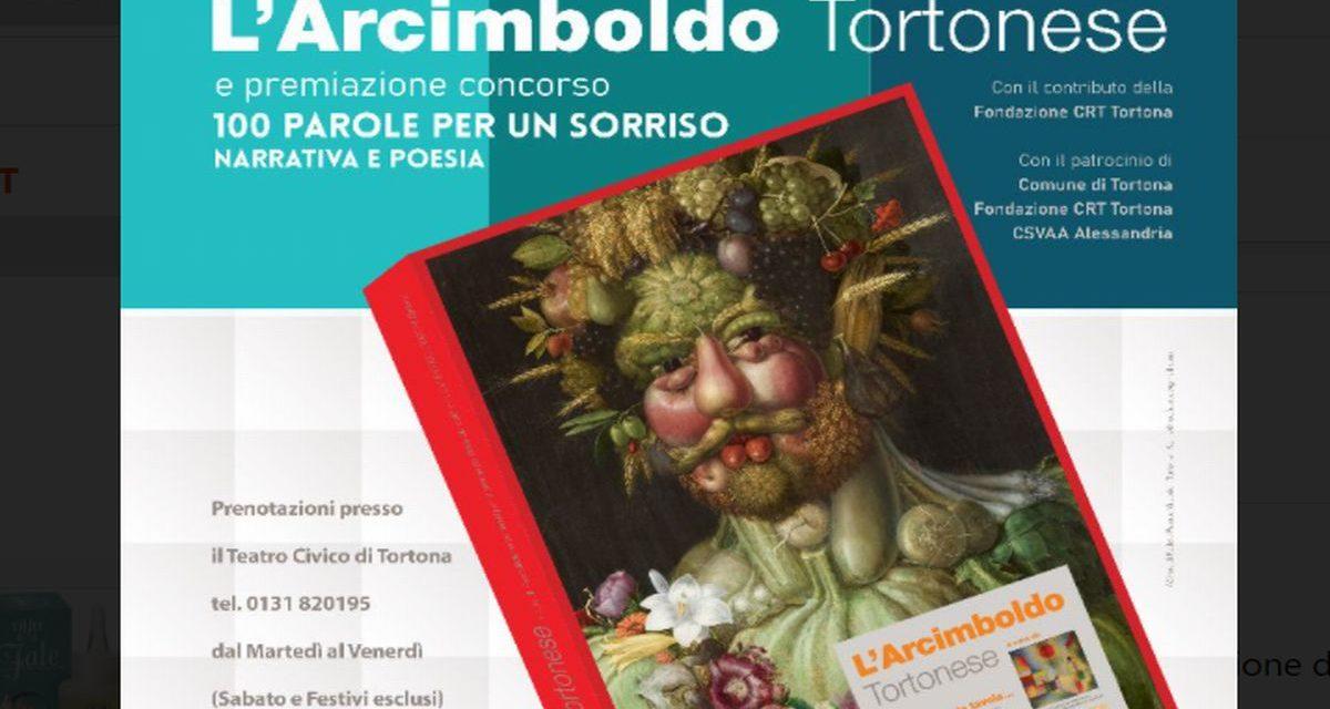 Martedì 8 si presenta l'Arcimboldo Tortonese, prenotatevi per partecipare