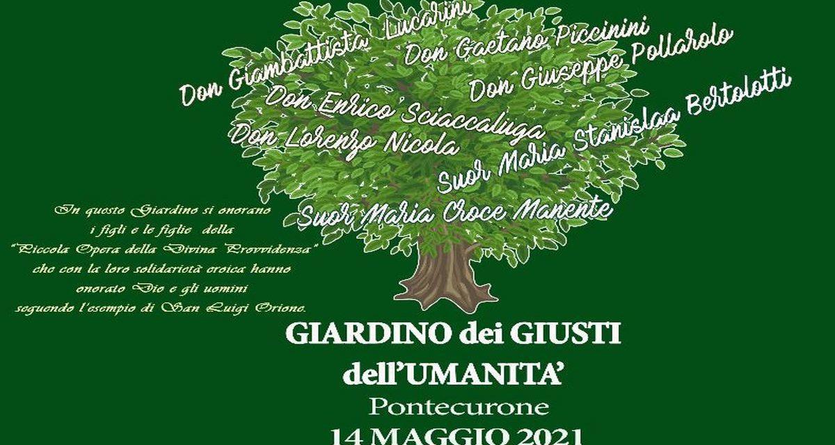 Importante manifestazione Venerdì a Pontecurone per onorare i 7 giusti