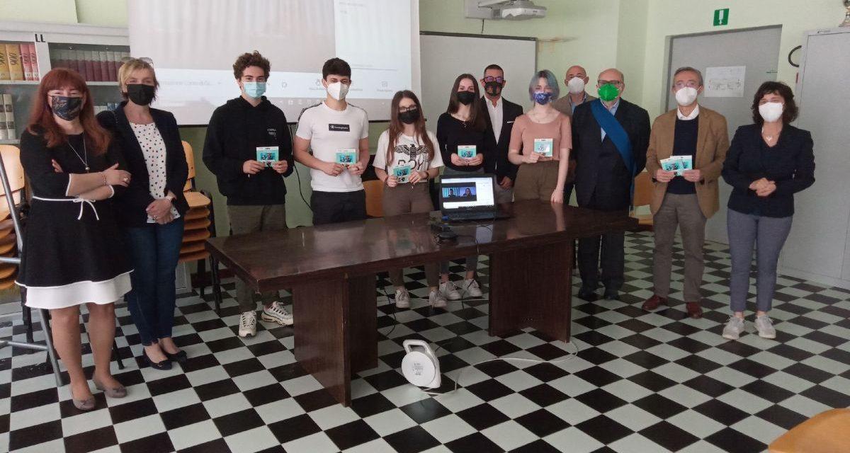 Quattro studenti di Tortona, una di Ovada e una di Casale premiati dalla Provincia al Marconi