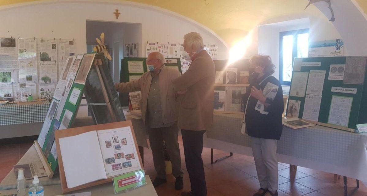 A Novi Ligure inaugurata una bella mostra
