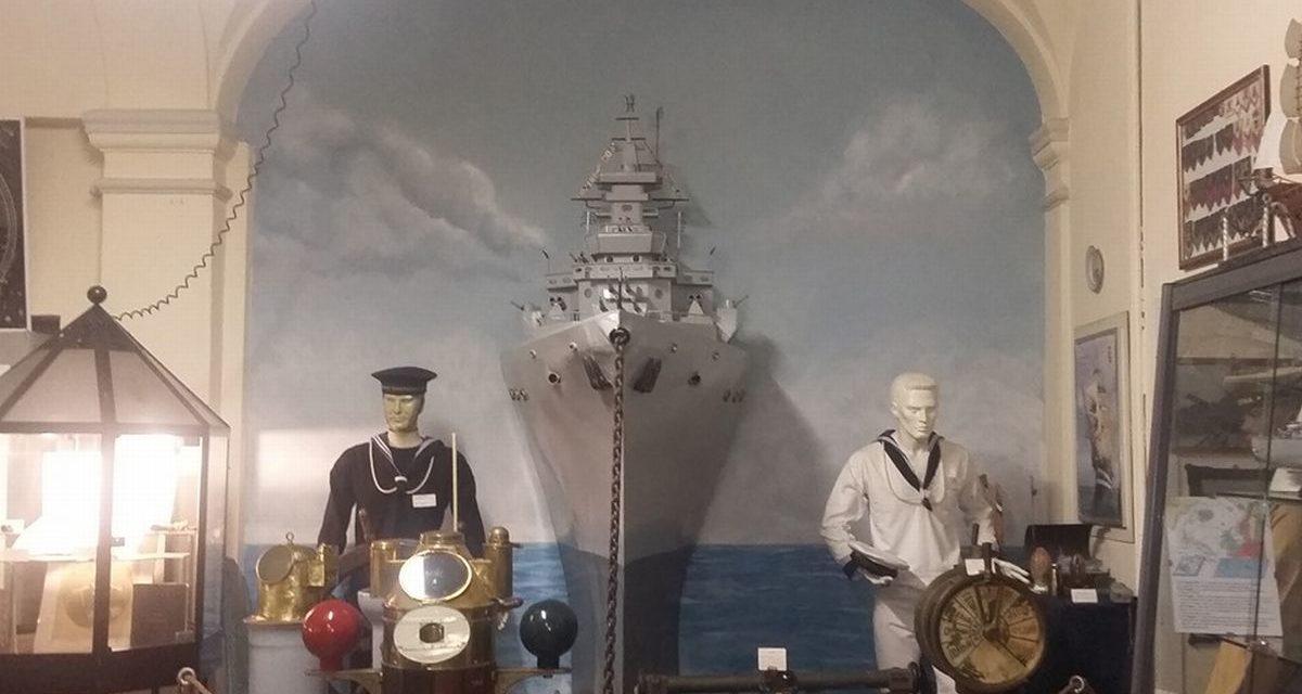 Per Santa Croce, domenica a Tortona, apertura straordinaria del Museo del mare
