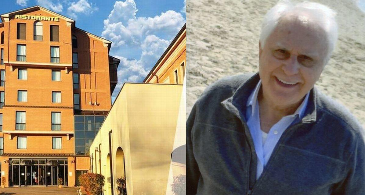 Alessandria ha perso un grande uomo: Ortensio Mario Negro. Il Ricordo di Franco Montaldo