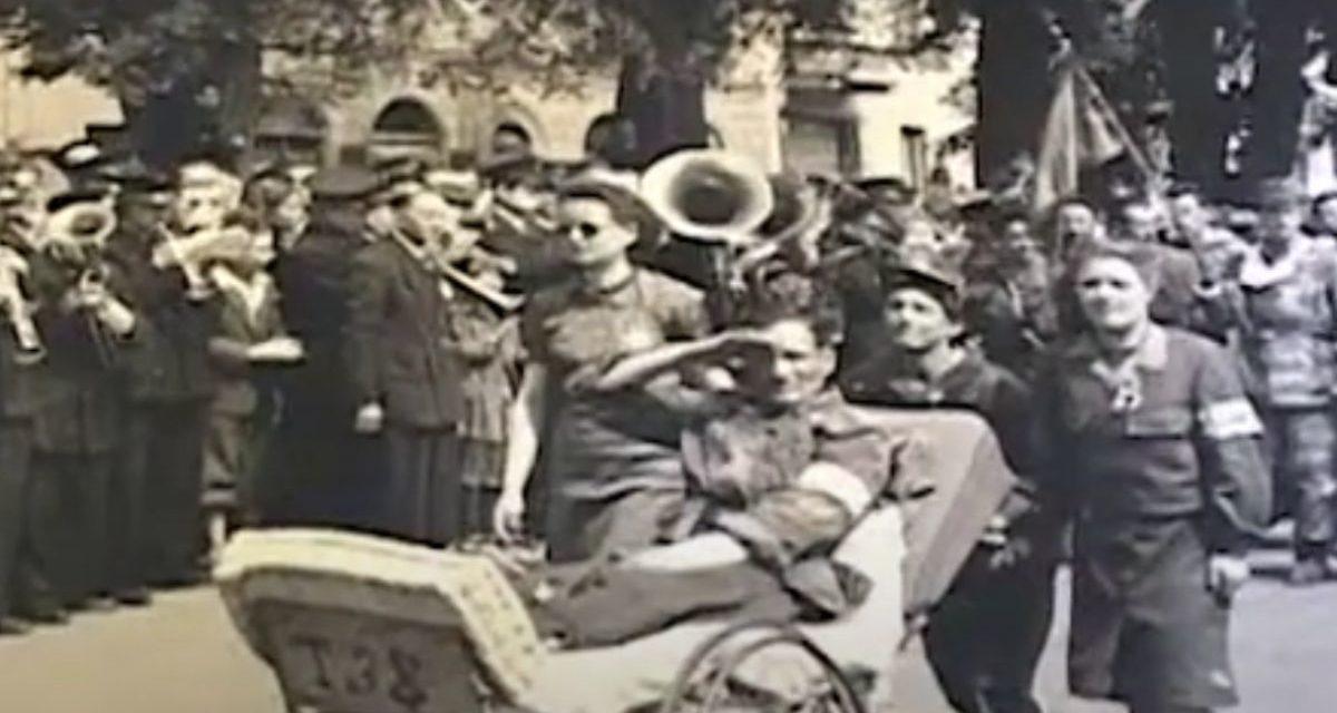 E deceduta l'ultima partigiana di Casale Monferrato: Enrica Morbello Core