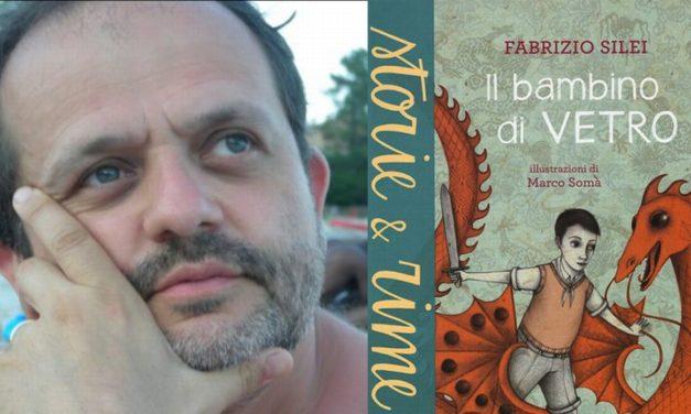 """Il piacere di leggere: """"Il bambino di vetro"""" e la forza dei desideri. Di Giulia Fontana"""