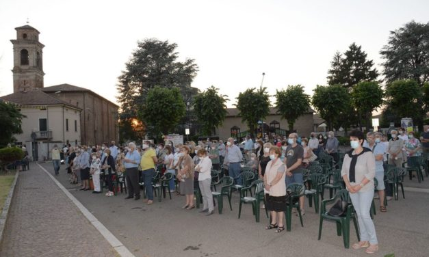 A Pontecurone aperto l'Anno Orionino con i festeggiamenti per il 150esimo anniversario della nascita