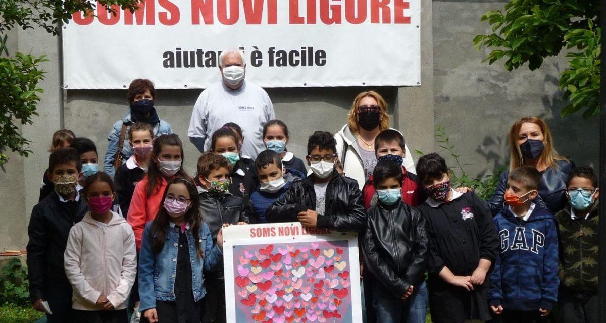 """Ecco i vincitori del Premio """"Immagine alla Solidarietà"""" della SOMS di Novi Ligure"""