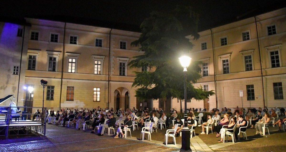 Giovedì a Tortona lo spettacolo musicale di fine anno dell'Accademia San Matteo, prenotatevi