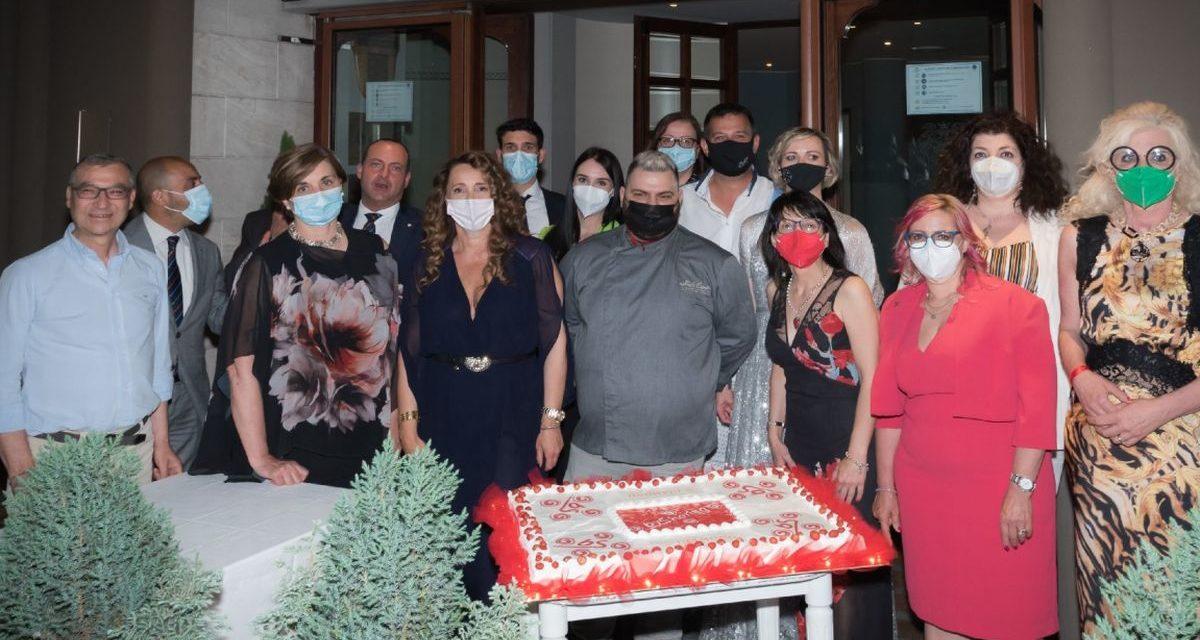 Le aziende ripartono da Alessandria con il primo by sharing in segno di rinascita e di rilancio dopo la pandemia