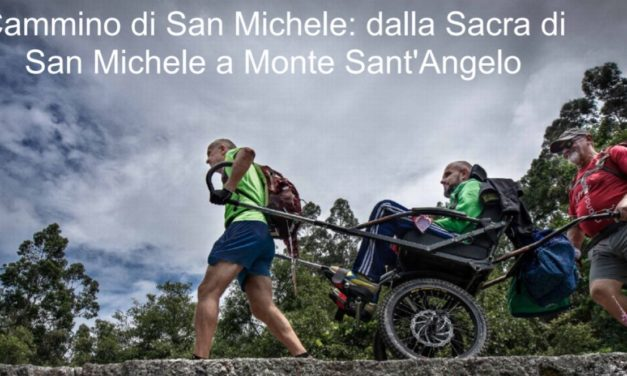 Due appuntamenti in val Curone nel week end sul Cammino di San Michele