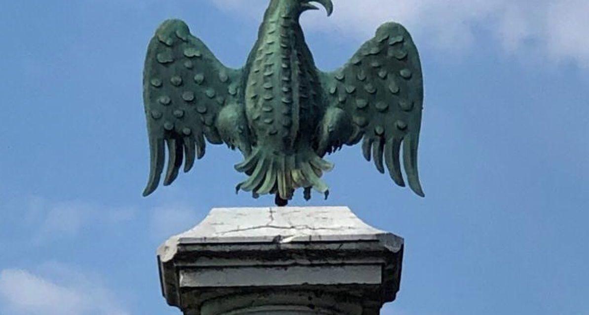 Domenica prossima si celebra l'Anniversario della Colonna di Marengo