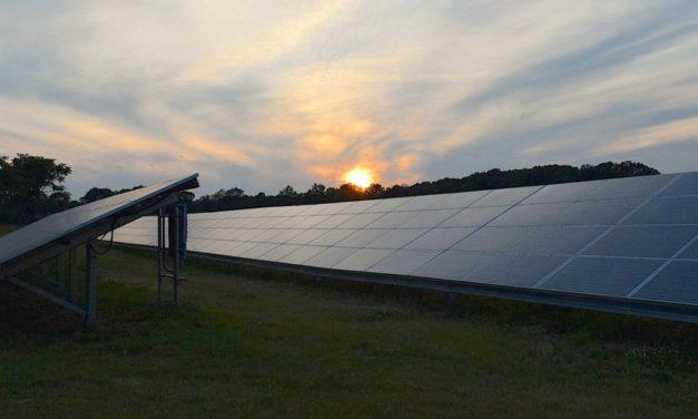 La provincia di Alessandria al 25esimo posto in Italia per produzione di energia solare