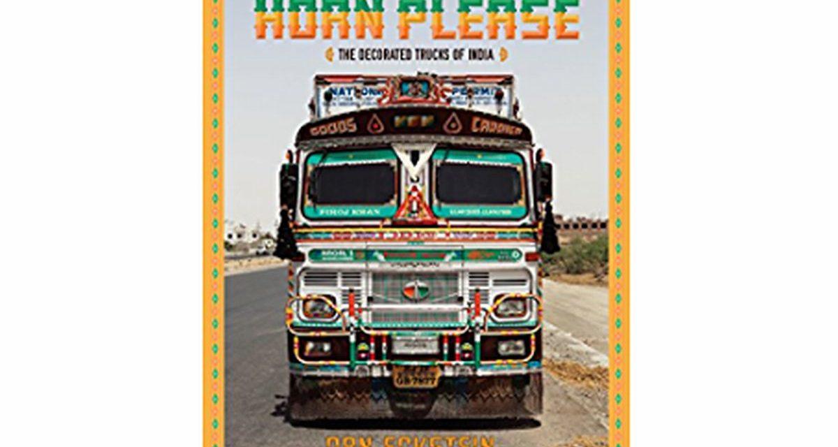 Un testo curioso per chi ama viaggiare: HORN PLEASE