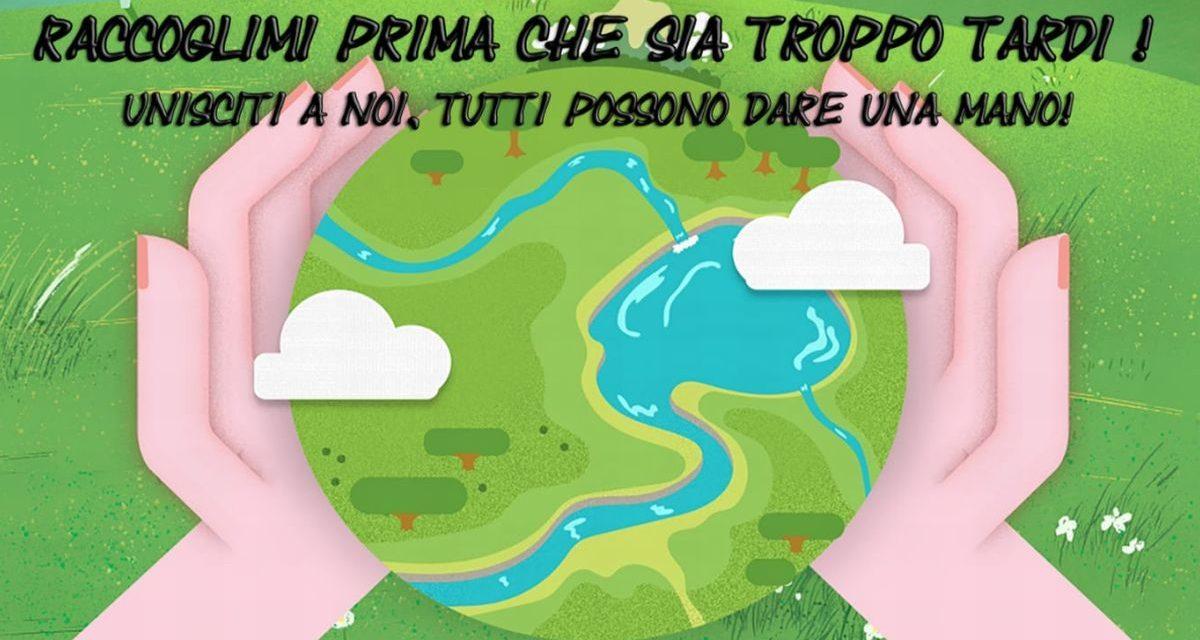 Domenica a Tortona si pulisce l'area artigianale, chi vuole unirsi…