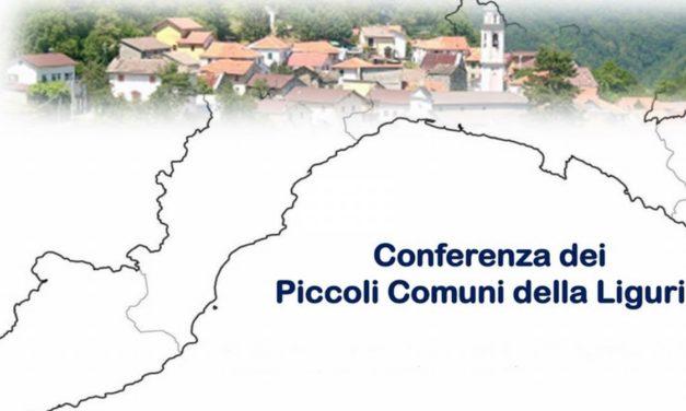 Le proposte degli amministratori locali liguri per il rilancio dei piccoli Comuni
