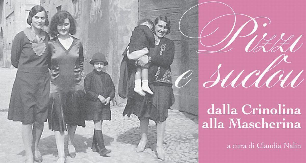 """Il libro fotografico """"Pizzi e suclòu"""" di Claudia Nalin per aiutare l'oratorio di Pontecurone"""