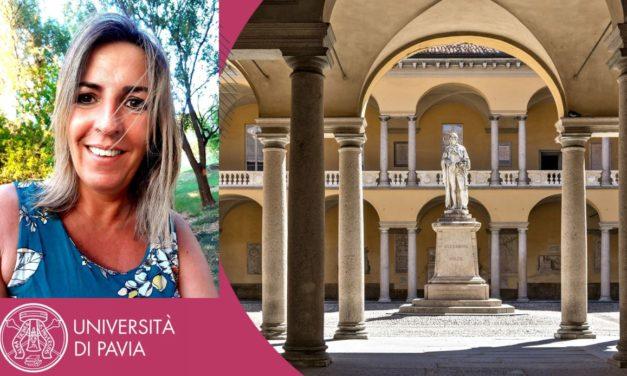 La tortonese Silvia Figini eletta Direttore di Dipartimento all'Università di Pavia