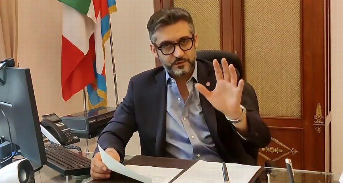 """Covid a Tortona: 8 contagi tutti fra giovani. Monito del Sindaco: """"Meno scelleratezza!"""""""